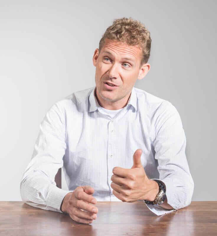 Niels van Drimmelen